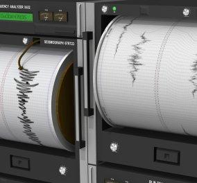 Ισχυρή σεισμική δόνηση 6,1 Ρίχτερ ταρακούνησε ολόκληρη την Κρήτη! - Κυρίως Φωτογραφία - Gallery - Video