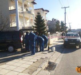 Άγριο έγκλημα στη Θεσσαλονίκη: Οικονομικές διαφορές πίσω από το τριπλό φονικό! (Βίντεο) - Κυρίως Φωτογραφία - Gallery - Video