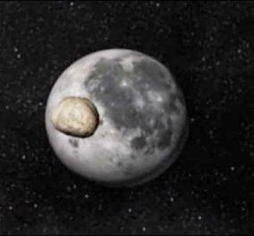 Από το 2019 η Σελήνη θα πάψει να περιστρέφεται… ολομόναχη γύρω από τη Γη! - Κυρίως Φωτογραφία - Gallery - Video
