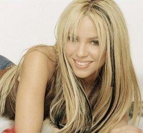 Σε πελάγη ευτυχίας η Shakira που έγινε για δεύτερη φορά μαμά! Να της ζήσει! - Κυρίως Φωτογραφία - Gallery - Video