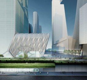 ΒΙΝΤΕΟ: Μόλις ανακοινώθηκαν οι υποψηφιότητες για τα βραβεία design 2018: Συγκλονιστικά κτίρια, ουάου σπίτια & υπερμοντέρνα μουσεία  - Κυρίως Φωτογραφία - Gallery - Video