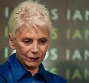 Η Έλενα Ακρίτα απαντά στη Μαργαρίτα Θεοδωράκη: Με είπες κατίνα, σέβομαι τον Μίκη & δεν επανέρχομαι - Εκτός αν προκληθώ (φωτό) - Κυρίως Φωτογραφία - Gallery - Video