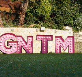 GNTM: Μεγάλη ανατροπή - Η αποχώρηση που τάραξε την Βίκυ Καγιά, ποιος κέρδισε τη δοκιμασία (Φωτό & Βίντεο)  - Κυρίως Φωτογραφία - Gallery - Video