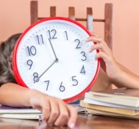 The sleep test: Ανακαλύψτε αν σας λείπει ύπνος μέσα σε μόλις 59''! (βίντεο) - Κυρίως Φωτογραφία - Gallery - Video