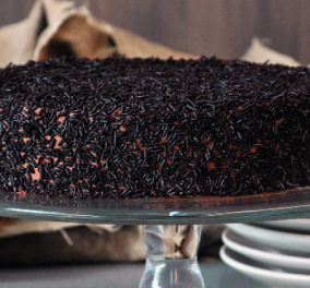 Aν δεν ήταν πετυχημένο, δεν θα ήταν κλασικό: Ο Στέλιος Παρλιάρος μοιράζεται μαζί μας την απόλυτη συνταγή για την κλασική σοκολατίνα! - Κυρίως Φωτογραφία - Gallery - Video