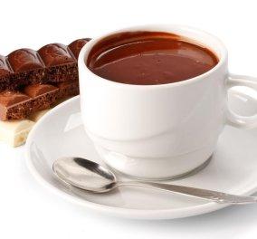 Η γιαγιά έφτιαξε ζεστή σοκολάτα ληγμένη από το 1980! Με δηλητηρίαση εγγόνια, γιος & φίλος στο νοσοκομείο! - Κυρίως Φωτογραφία - Gallery - Video