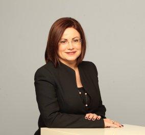 Η Μαρία Σπυράκη είναι η προεκλογική εκπρόσωπος της ΝΔ στη θέση της Μισέλ - Λαζαρίδης, Παπασταύρου, Σταμάτης στο Επικρατείας - Κυρίως Φωτογραφία - Gallery - Video