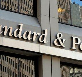 Υποβάθμιση των 4 μεγάλων ελληνικών τραπεζών από τους οίκους Fitch και Standard & Poor's - Κυρίως Φωτογραφία - Gallery - Video