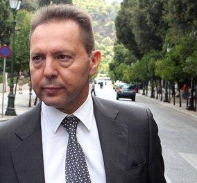 Κρούει τον κώδωνα του κινδύνου ο Γ.Στουρνάρας: «Απειλούνται οι θυσίες του ελληνικού λαού» - Κυρίως Φωτογραφία - Gallery - Video