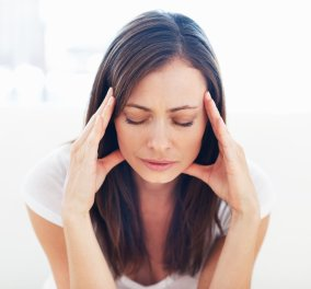 Μήπως το άγχος «μονοπωλεί» τα συναισθήματα σας; Πολύτιμα tips για να το καταπολεμήσετε! - Κυρίως Φωτογραφία - Gallery - Video