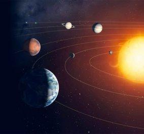 Αυτά είναι τα μεγαλύτερα μυστήρια του Γαλαξία μας: Από τον κρυμμένο πλανήτη Χ ως τη βρεφική ηλικία του ηλιακού μας συστήματος! - Κυρίως Φωτογραφία - Gallery - Video