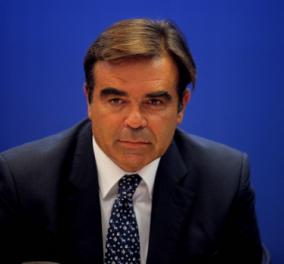 Μαργαρίτης Σχοινάς: «Δεν έχουμε φθάσει σε συμφωνία αλλά είναι εποικοδομητικές οι συζητήσεις στις Βρυξέλλες» - Κυρίως Φωτογραφία - Gallery - Video