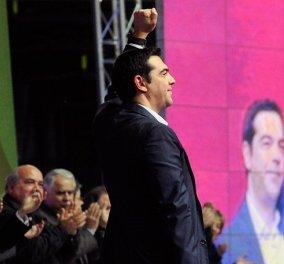 Τι απαντά η Κουμουνδούρου στα σενάρια εξόδου από την Eυρωζώνη - «Η νίκη μας δεν σημαίνει Grexit» - Κυρίως Φωτογραφία - Gallery - Video