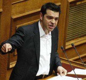 ΣΥΡΙΖΑ: Σφοδρή επίθεση στη Νέα Δημοκρατία με 11 «φλέγοντα» ερωτήματα για τις καταθέσεις! - Κυρίως Φωτογραφία - Gallery - Video