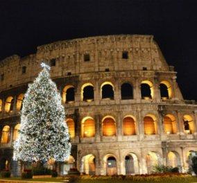 Λονδίνο, Κων/πολη, Παρίσι & Ρώμη: Ιδού οι δημοφιλέστεροι προορισμοί των Ελλήνων για τις διακοπές των Χριστουγέννων! - Κυρίως Φωτογραφία - Gallery - Video