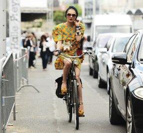 Εξοχικός περίπατος στο Τατόι, παραλιακός ως την Γλυφάδα ή αρχαιολογικός μπροστά απο το Ηρώδειο; Οι πιο hot διαδρομές με ποδήλατο στην Αθήνα την Κυριακή! - Κυρίως Φωτογραφία - Gallery - Video