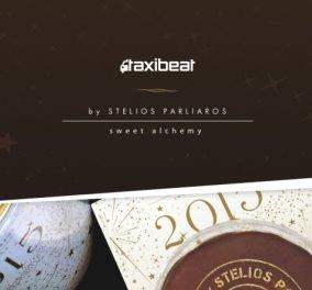 Made in Greece συνεργασία: Το Taxibeat φέρνει στην πόρτα σας τις γιορτινές δημιουργίες του Σ. Παρλιάρου! - Κυρίως Φωτογραφία - Gallery - Video