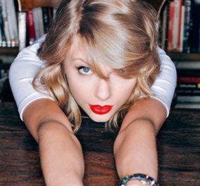 Πόδια μα τι πόδια - Η Taylor Swift ασφάλισε τα δικά της για 36,7 εκ. ευρώ! - Κυρίως Φωτογραφία - Gallery - Video