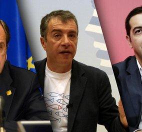 Nέα δημοσκόπηση από τη Marc: Ο ΣΥΡΙΖΑ προηγείται με 3,6% αλλά οι πολίτες δε θέλουν εκλογές - Τρίτο κόμμα το Ποτάμι! - Κυρίως Φωτογραφία - Gallery - Video