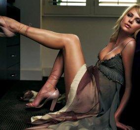 Τα ωραιότερα πόδια του Χόλιγουντ & της παγκόσμιας μόδας... ξετυλίγονται μπροστά σας - Μακριά, καλογυμνασμένα, θεσπέσια! (φωτό) - Κυρίως Φωτογραφία - Gallery - Video