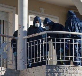 Συγκλονισμένη η Θεσσαλονίκη από το τριπλό φονικό - Βρέθηκε το όπλο του εγκλήματος - Διασωληνωμένος νοσηλεύεται ο δράστης! - Κυρίως Φωτογραφία - Gallery - Video