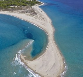 Αποκλειστικό: Το πρώτο Made In Greece 2015: «tripinview» το site που «βλέπει από ψηλά την ακτογραμμή Ελλάδας & Μεσογείου» & μαγεύει τον Πλανήτη  - Κυρίως Φωτογραφία - Gallery - Video