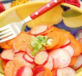 8 νόστιμες και υγιεινές τροφές από... 1 μέχρι 30 θερμίδες για να τρώτε και να μη σας... τρώει! - Κυρίως Φωτογραφία - Gallery - Video