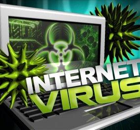 Προσοχή - Cryptowall, αυτός είναι ο νέος ιός που ''σαρώνει'' το διαδίκτυο! - Κυρίως Φωτογραφία - Gallery - Video