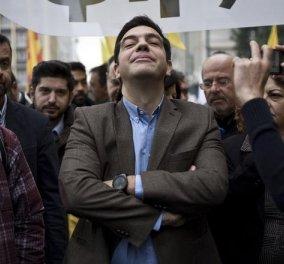 Νέα δημοσκόπηση της Pulse: 3,5 μονάδες μπροστά ο ΣΥΡΙΖΑ έναντι της Ν.Δ - Πέρασε τρίτο το ΠΑΣΟΚ ακολουθούν Ποτάμι και Χ.Α! - Κυρίως Φωτογραφία - Gallery - Video