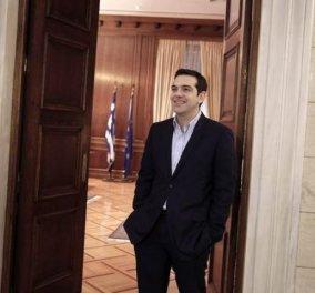 Spiegel: Ιδού γιατί ο Τσίπρας έκανε λόγο για δημοψήφισμα - Κυρίως Φωτογραφία - Gallery - Video