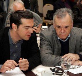 Aυτά θα κάνει ο ΣΥΡΙΖΑ αν γίνει κυβέρνηση - Δείτε όλο το οικονομικό σχέδιο της αξιωματικής αντιπολίτευσης! - Κυρίως Φωτογραφία - Gallery - Video