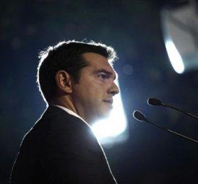 Α. Τσίπρας: Αυτά θα είναι τα 10 πρώτα κυβερνητικά μέτρα - Μεταξύ άλλων και κυβέρνηση με δέκα μόνο υπουργεία! - Κυρίως Φωτογραφία - Gallery - Video