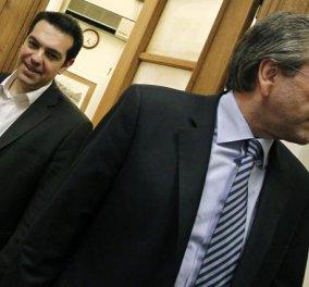 3 δημοσκοπήσεις φέρνουν νικητή τον ΣΥΡΙΖΑ, Ν.Δ σταθερά δεύτερη, το Ποτάμι κερδίζει την Χ.Α & Κ.Κ.Ε επανάκαμπτει! - Κυρίως Φωτογραφία - Gallery - Video
