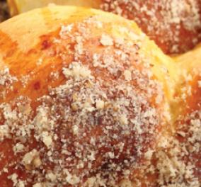 Στην... κουζίνα ολοταχώς για να φτιάξουμε το πιο νόστιμο αλμυρό τσουρέκι υπό τις οδηγίες του Ηλία Μαμαλάκη! - Κυρίως Φωτογραφία - Gallery - Video