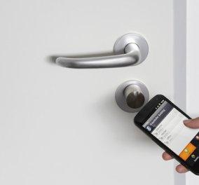 Αλυσίδα ξενοδοχείων παρακάμπτει το check in - 30.000 κλειδαρίες σε 150 ξενοδοχεία, ξεκλειδώνουν μέσω Bluetooth από Smartphone! Νέα εποχή! (βίντεο) - Κυρίως Φωτογραφία - Gallery - Video