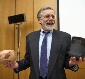 Παραιτήθηκε ο αντιπρύτανης του ΑΠΘ, Γιάννης Τζιφόπουλος μετά την αποκάλυψη για τις παλαιότερες δηλώσεις του περί «φασιστοποίησης» - Κυρίως Φωτογραφία - Gallery - Video
