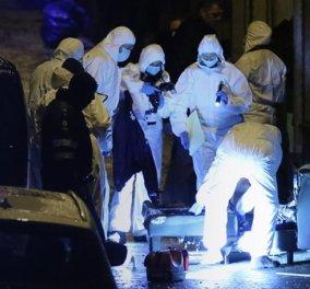Δεν είναι ο αρχηγός των τζιχαντιστών του Βελγίου ο Μαροκινός που προσήχθη στην Αθήνα - Παραμένει το μυστήριο - Κυρίως Φωτογραφία - Gallery - Video