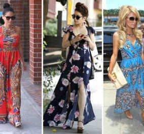 Τα 10 πιο chic φορέματα για να είστε stylish ακόμη και με καύσωνα - Η Vogue προτείνει & εμείς ακολουθούμε - Κυρίως Φωτογραφία - Gallery - Video
