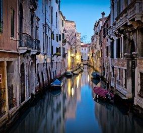 Ελληνικό περίπτερο στην 56η Μπιενάλε της Βενετίας - Κυρίως Φωτογραφία - Gallery - Video