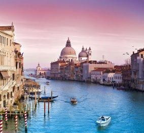 Βενετία: Η πιο τουριστική πόλη του κόσμου κρύβει έναν θησαυρό - Πάμε στη κουπαστή μιας γόνδολας να τον ανακαλύψουμε; - Κυρίως Φωτογραφία - Gallery - Video