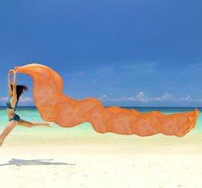 Αλήθεια, εσείς ξέρατε γιατί είμαστε πιο υγιείς το καλοκαίρι; Οι βουτιές πάντως δεν είναι ο λόγος... - Κυρίως Φωτογραφία - Gallery - Video