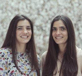 Μade In Greece η Μάρθα & η Κέλλυ Χατζηγιάννη με τους χυμούς Verve - Ανακαλύψτε τους και νιώστε ευεξία & διατροφική ισορροπία - Κυρίως Φωτογραφία - Gallery - Video