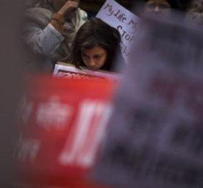 Ινδία: 5 άνδρες απήγαγαν & βίασαν 23χρονη Γιαπωνέζα τουρίστρια - Οι δύο ήταν ξεναγοί! - Κυρίως Φωτογραφία - Gallery - Video