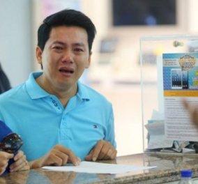 Story of the day: Βιετναμέζος εξαπατήθηκε για το iPhone 6 - Ικέτευε γονυπετής να πάρει πίσω τα λεφτά του! Διαβάστε τη συγκλονιστική ιστορία - Κυρίως Φωτογραφία - Gallery - Video