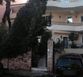 Τρόμος σε σπίτι στην Πεύκη - Ξαναχτύπησε η συμμορία με το σίδερο όπου λήστεψε, χτύπησε και απείλησε οικογένεια! - Κυρίως Φωτογραφία - Gallery - Video