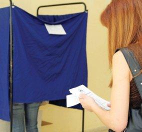 Εκλογικός πυρετός για τα επιτελεία των κομμάτων και όχι μόνο - Τα πρώτα ονόματα υποψηφίων σε ΝΔ, ΠΑΣΟΚ και ΣΥΡΙΖΑ - Κυρίως Φωτογραφία - Gallery - Video
