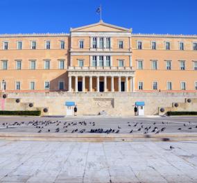 Ώρα Μηδέν: Σταύρος Δήμας ή κάλπες; Ζωντανά από το eirinika η 3η και φαρμακερή ψηφοφορία για τον Πρόεδρο της Δημοκρατίας - Κυρίως Φωτογραφία - Gallery - Video