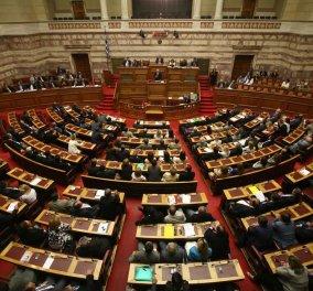 Εκλογές στις 25 Ιανουαρίου μετά τα 132 ''παρών'' - ''όχι'' - Όλες οι Πολιτικές δηλώσεις! - Κυρίως Φωτογραφία - Gallery - Video