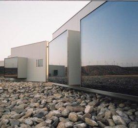 Ο κύβος ερρίφθη! Ξενοδοχεία σε σχήμα κύβου , μίνιμαλ και αρχιτεκτονικά θαυματάκια φυτρώνουν σε όλο τον κόσμο ! (φωτο) - Κυρίως Φωτογραφία - Gallery - Video