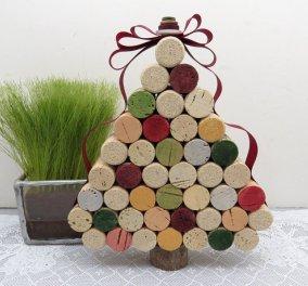 Καλημέρααα - Τα πιο πρωτότυπα, ευφάνταστα Χριστουγεννιάτικα δέντρα για να ξεχωρίζετε φέτος από... μακριά! (φωτό) - Κυρίως Φωτογραφία - Gallery - Video